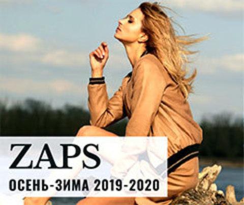 Zaps Осень-Зима 2019-2020