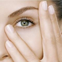 Ароматерапия от усталости глаз