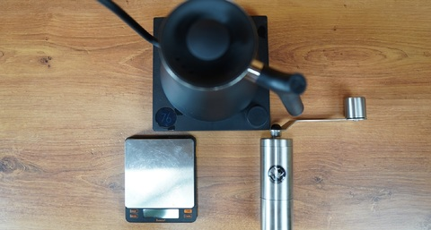 Три важных аксессуара для заваривания кофе