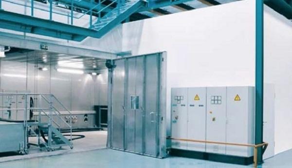 Чиллеры Swegon станут надежнее – запущена новая испытательная лаборатория