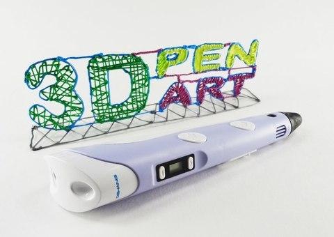 Лучшие 3D-ручки для профессионалов