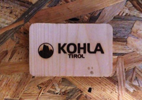 Kohla Tirol. Надежный бренд для скитура и туризма