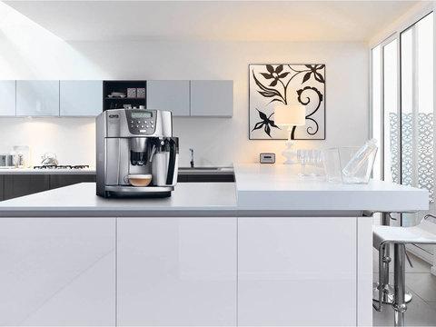 5 преимуществ кофемашин DeLonghi