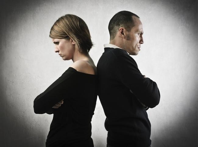 Игра в семейный конфликт