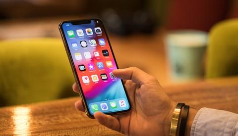 iPhone XS. Новый и крутой