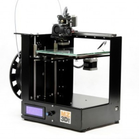 Основы 3D-печати: Часть 1