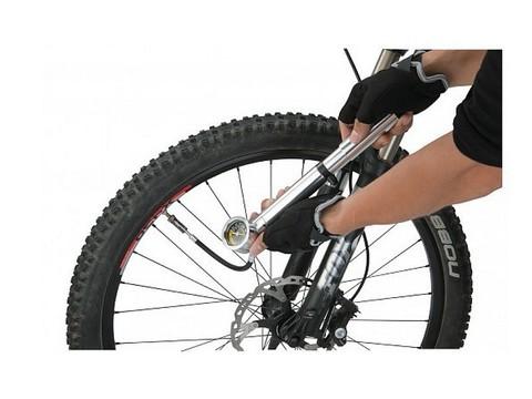 Давление в покрышках горного велосипеда