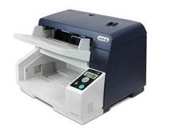 Новый сканер Xerox формата А3 DocuMate 6710