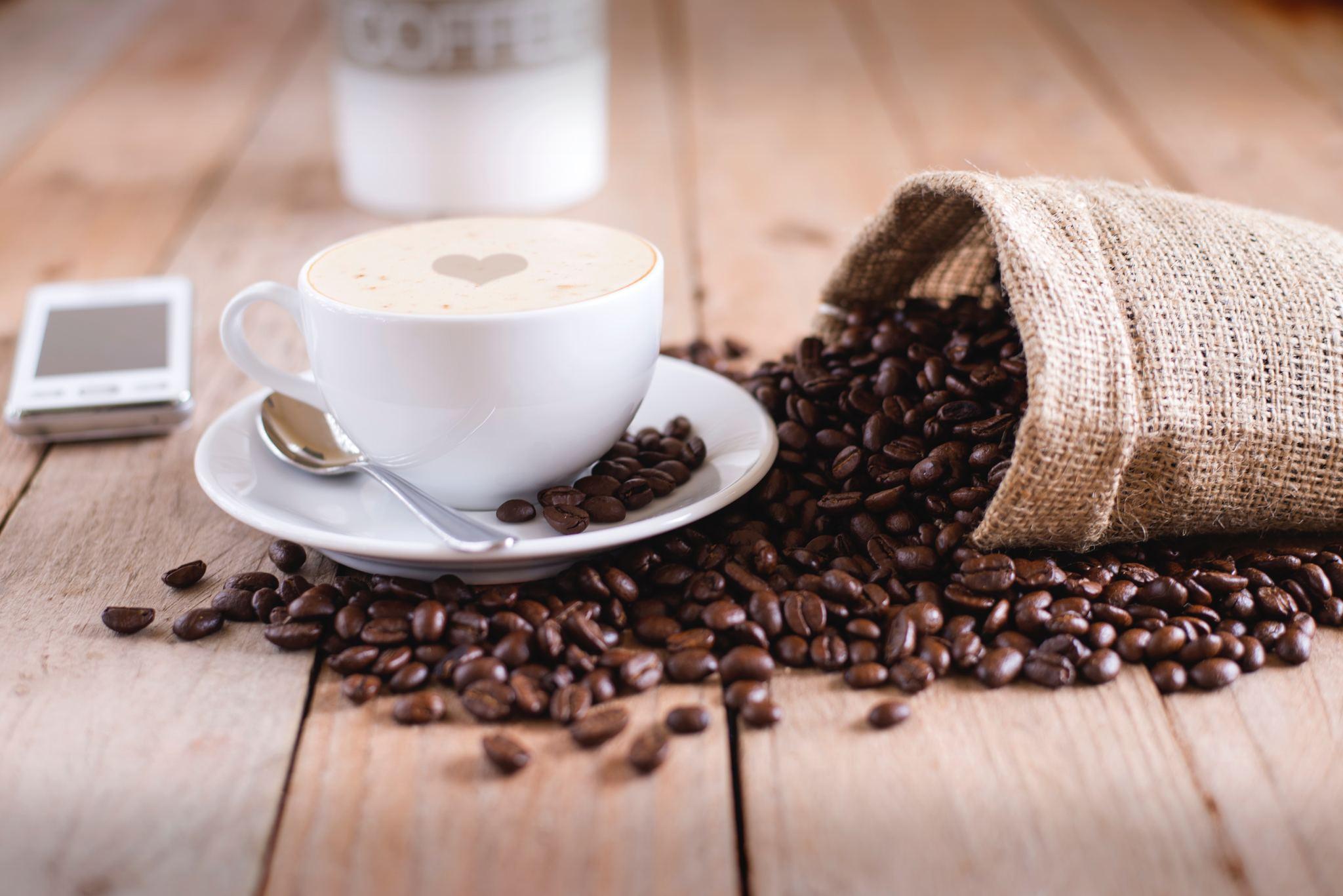 Топ-9 скрытых способностей кофе
