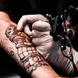 2 главные вещи, которые нужно знать о тату