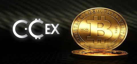 Биржа криптовалют C-cex: обзор. Как завести деньги на C-cex?