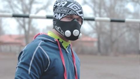 Тренировочные маски - как работаю и что дают