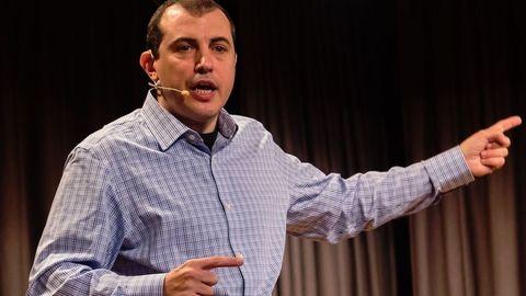 Андреас Антонопулос получает пожертвования в биткойнах на 550 000 долларов