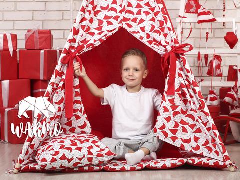 Вигвамы для детской: плюсы и минусы
