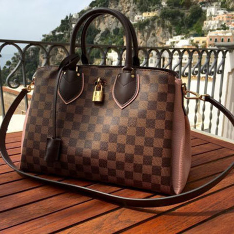 История бренда: Louis Vuitton (Луи Виттон)