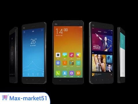 Линейка смартфонов Xiaomi Mi 4 прощается с MIUI