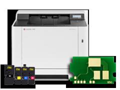 Новые чипы от Apex Microelectronics для лазерных принтеров