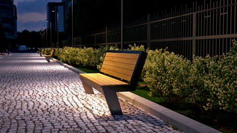 Solutions for Comfortable Urban Environment projects