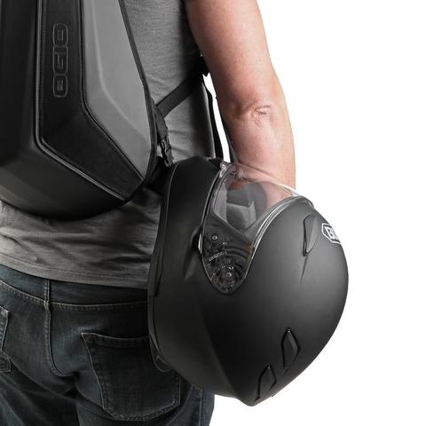 Рюкзаки OGIO2018! обзор моторюкзака Drag Mach 3