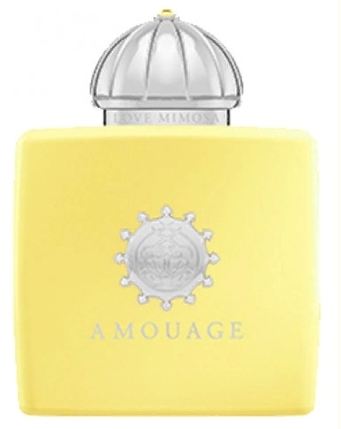 "Amouage ""Love Mimosa"" - Новинка!"
