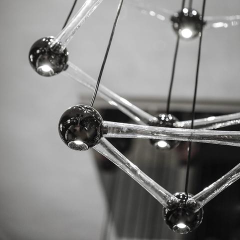 Посвящение точным наукам: Mendeleev от Vistosi