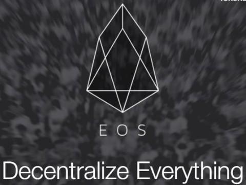Производители блоков EOS заморозили семь подозрительных аккаунтов