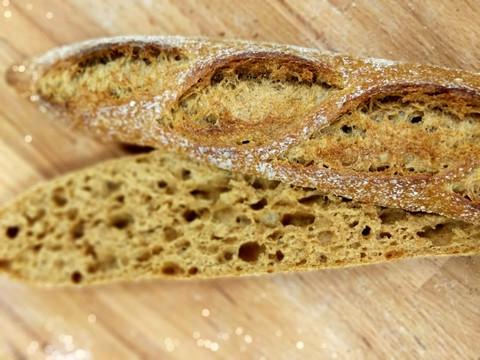 Одесса 10-11-12 августа, Мастер-класс по хлебу на закваске!