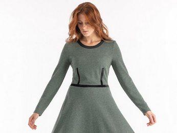 Платье – одежда на любой случай жизни