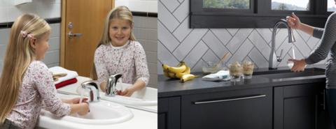 Почему выгодно использовать автоматическую сантехнику дома