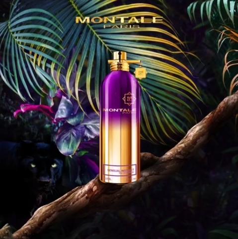 "Montale ""Sensual Instinct"" – Новинка!"