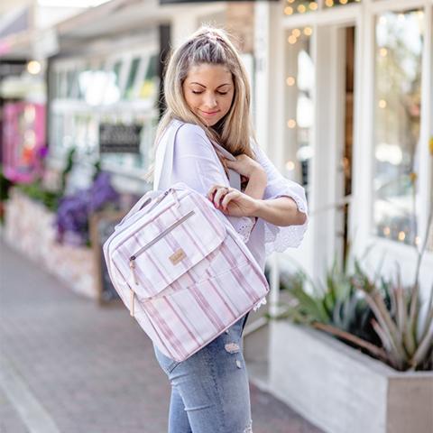 Core Convertible Bundle 4 в 1 Сумка рюкзак для мамы