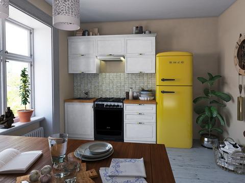 Только 3 дня 26, 27 и 28 апреля 2019 г. скидка на кухонные гарнитуры 20 %