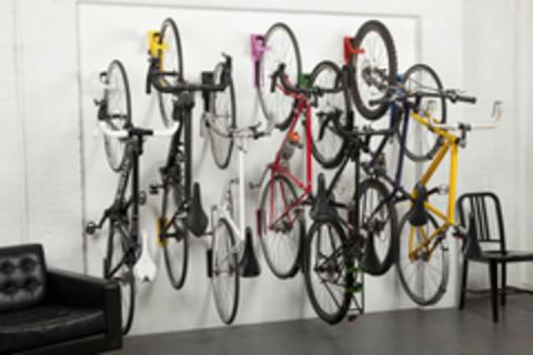 Как и где лучше хранить велосипед