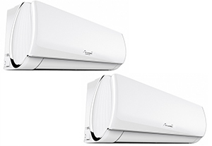 Airwell расширила модельный ряд сплит-систем