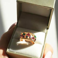 Как правильно подобрать кольцо под золото и на что нужно обратить внимание