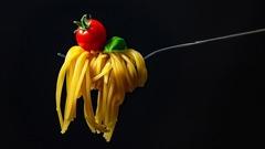 Чем паста отличается от макарон?