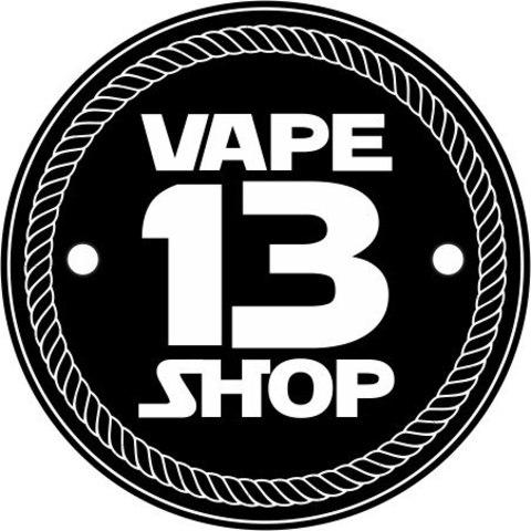 VAPE SHOP | 13 VAPE, г. Кемерово