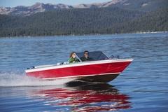 Регистрация лодок: как быстро и легко пройти процедуру