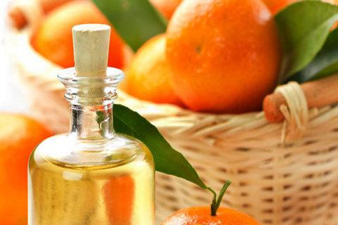 Эфирное масло сладкого апельсина