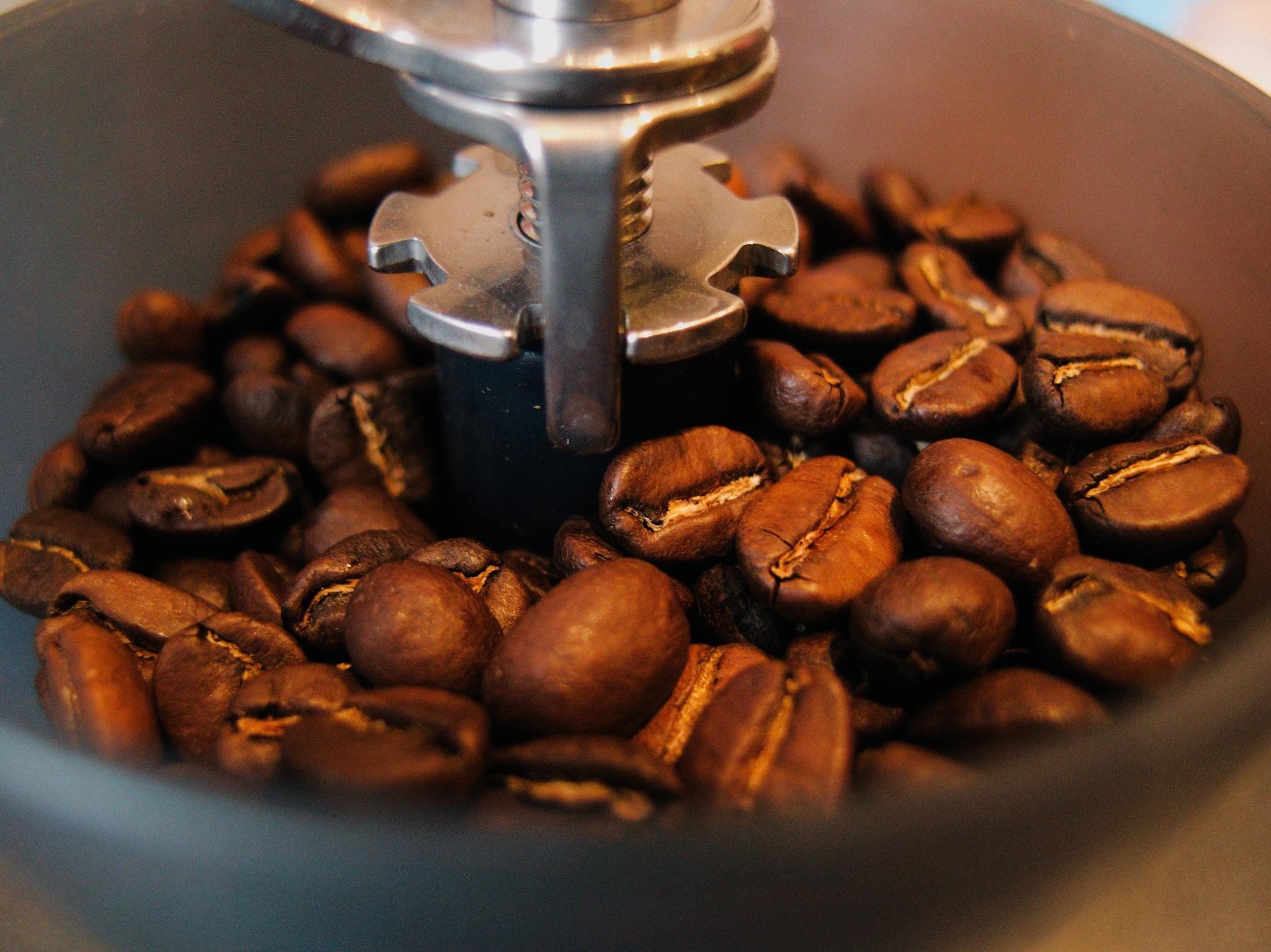 Как формируются цены на кофе