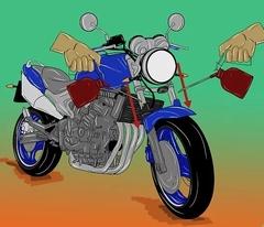 7 советов, как подготовить мотоцикл к зиме