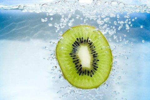 Киви Cellules fraоches kiwi