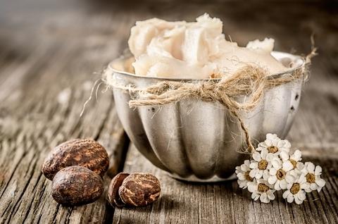 Масло карите, или масло ши – является чудесным даром природы