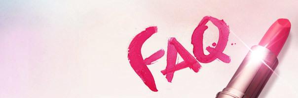 Часто задаваемые вопросы : FAQ
