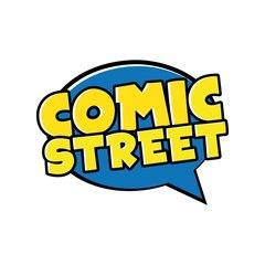 День Рождения «Comic Street»