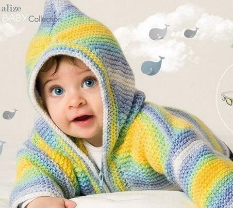 Детская пряжа для вязания - как выбрать лучшую