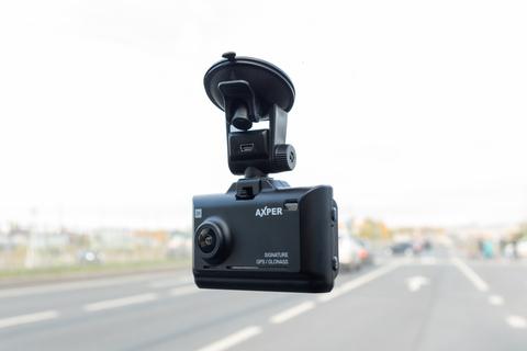 Обзор AXPER Combo Hybrid 2CH Wi: 2-канальное комбо-устройство с Wi-Fi и GPS