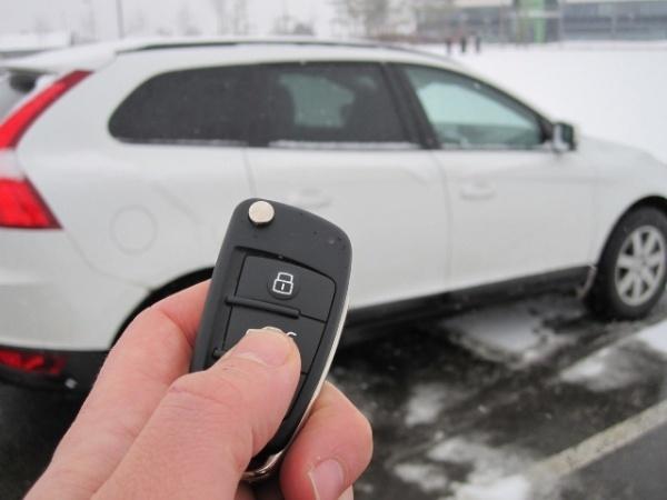 Автозапуск без ключа: новые решения