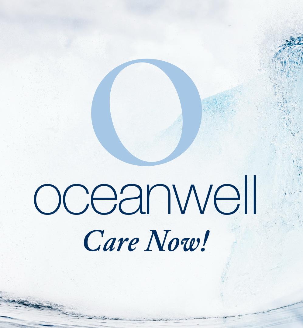 Наши бренды. Oceanwell