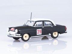 Пополнение коллекционных моделей серии Ретро Авто